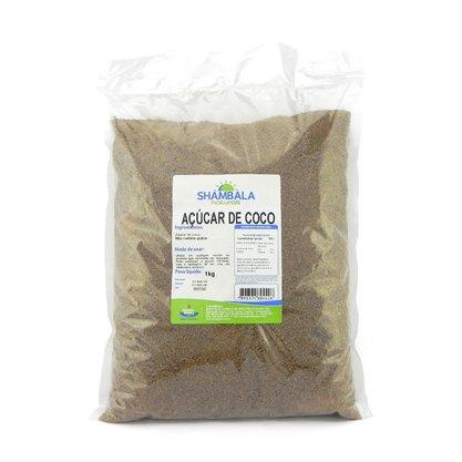 Açúcar de coco 1kg