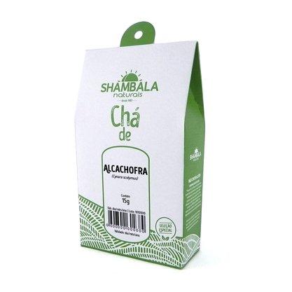 Alcachofra chá 15g