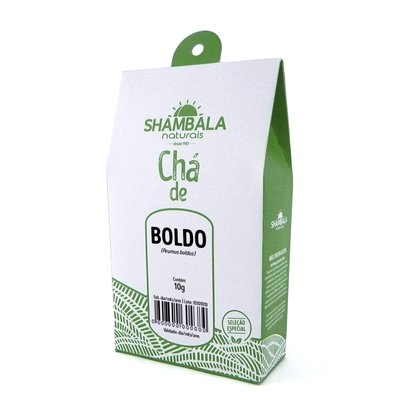 Boldo do chile chá 10g