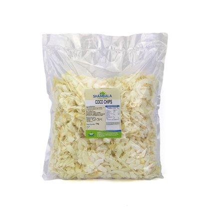 Chips de coco 1kg