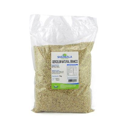 Gergelim natural 1kg