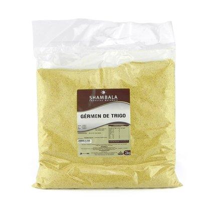 Gérmen de trigo tostado especial 2kg
