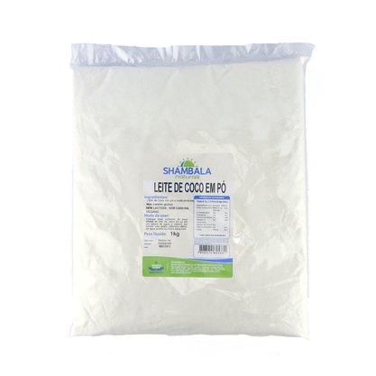 Leite de coco em pó 1kg