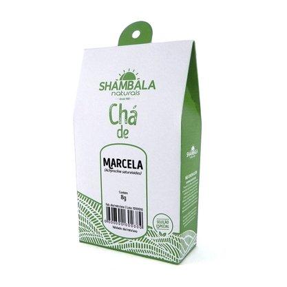 Marcela chá 8g