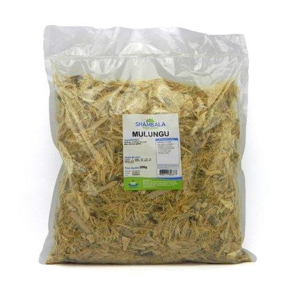 Mulungu chá 500g