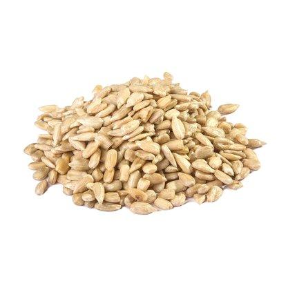 Pepitas de girassol semente sem casca crua 22,68kg