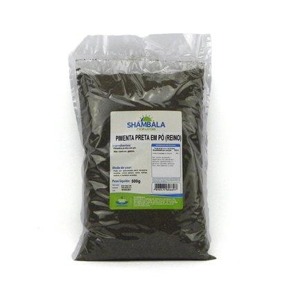 Pimenta do reino preta 500g