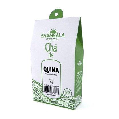Quina chá 35g