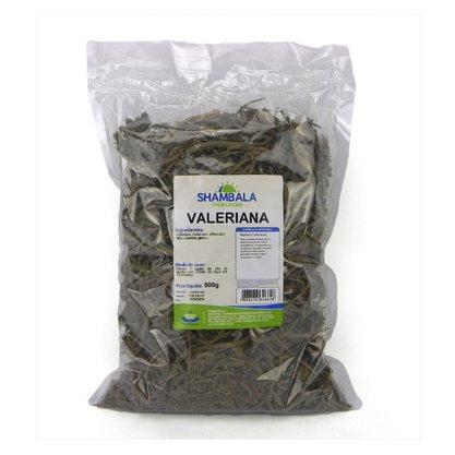 Valeriana chá 500g