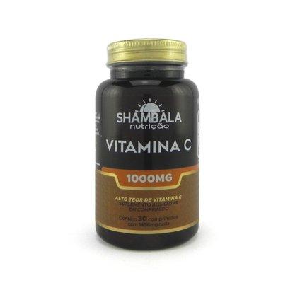 Vitamina C 1000mg com 30 comprimidos