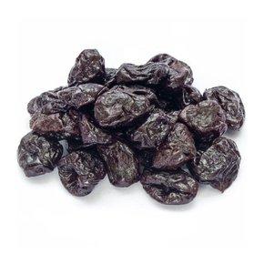 Ameixa seca sem caroço graúda 88/110 caixa 10 kg