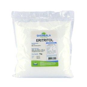Eritritol em pó 1kg
