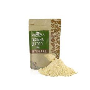 Farinha de coco 150g